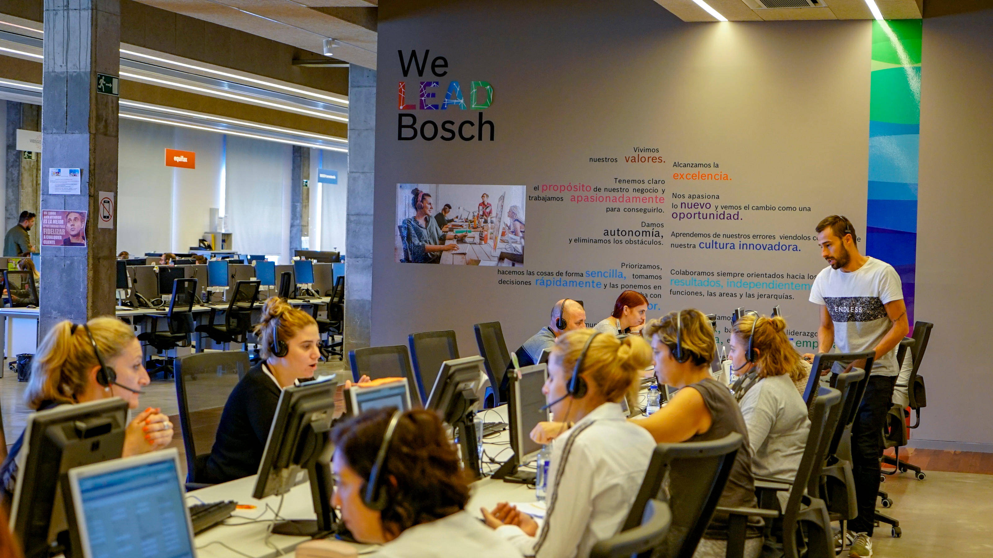 Karriere Bei Bosch Service Solutions Helfen Sie Gerne Anderen